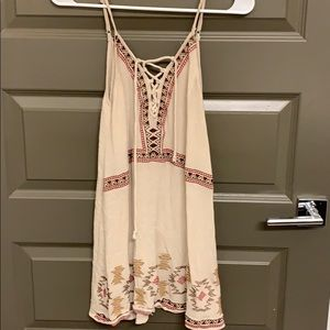Comfortable and trendy dress